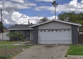Pre Foreclosure in Bloomington 92316 S IRIS AVE - Property ID: 1406736286