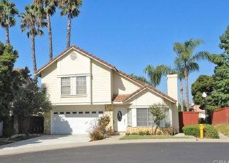 Pre Foreclosure in Rancho Cucamonga 91737 ALEATICO PL - Property ID: 1406760826