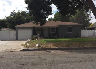 Pre Foreclosure in San Bernardino 92405 LINCOLN DR - Property ID: 1406800224