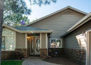 Pre Foreclosure in Flagstaff 86004 N RICKE LN - Property ID: 1406811622