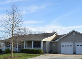 Pre Foreclosure in Saint Clair 63077 MILL HILL RD - Property ID: 1406852349