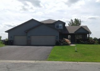 Pre Foreclosure in Monticello 55362 WOODSIDE DR - Property ID: 1406866815