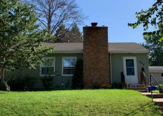Pre Foreclosure in Saint Paul 55119 HOWARD ST N - Property ID: 1406872949