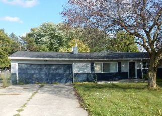 Pre Foreclosure in Freeland 48623 HARVEY ST - Property ID: 1406942123
