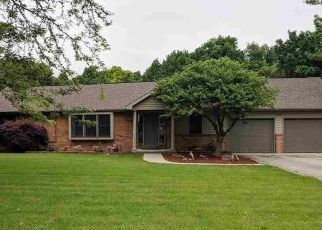 Pre Foreclosure in Frankenmuth 48734 TUSCOLA RD - Property ID: 1406955268
