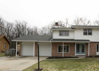 Pre Foreclosure in Wyoming 49519 WEDGEWOOD DR SW - Property ID: 1406976745