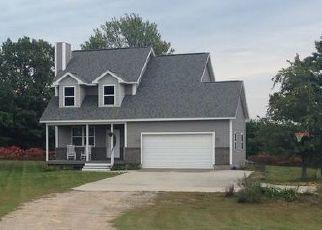 Pre Foreclosure in Interlochen 49643 BLACKFORD BLVD - Property ID: 1406981556