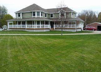 Pre Foreclosure in Attica 48412 NEWARK RD - Property ID: 1407021406