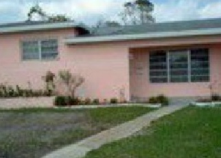 Pre Foreclosure in Miami 33169 NW 10TH AVE - Property ID: 1407044175