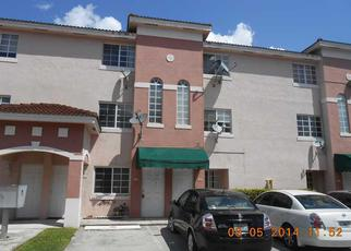 Pre Foreclosure in Miami 33184 SW 14TH ST - Property ID: 1407318352