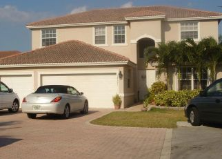 Pre Foreclosure in Miami 33196 SW 159TH CT - Property ID: 1407331491