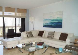 Pre Foreclosure in North Miami Beach 33160 ISLAND BLVD - Property ID: 1407344636