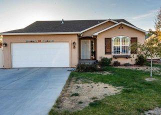 Pre Foreclosure in Fruita 81521 JAVAN CT - Property ID: 1407366984