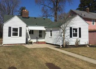 Pre Foreclosure in Maumee 43537 W DUDLEY ST - Property ID: 1407452824
