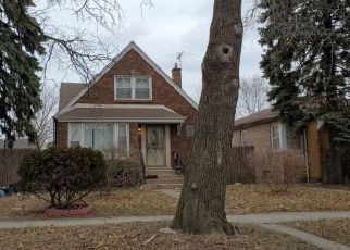 Pre Foreclosure in Chicago 60628 E BRAYTON ST - Property ID: 1407583326