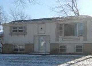 Pre Foreclosure in Oak Forest 60452 DOVER RD - Property ID: 1407634576