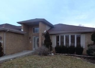 Pre Foreclosure in Matteson 60443 MARYVIEW PKWY - Property ID: 1407662603