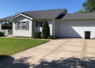 Pre Foreclosure in Portage 46368 MICHAEL DR - Property ID: 1407680114