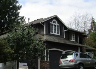 Pre Foreclosure in Seattle 98133 N 190TH ST - Property ID: 1407741886