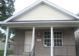 Pre Foreclosure in Louisville 40203 S SHELBY ST - Property ID: 1407797498