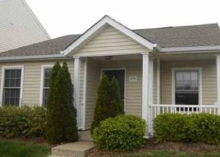 Pre Foreclosure in Louisville 40228 BAY HARBOR DR - Property ID: 1407804508