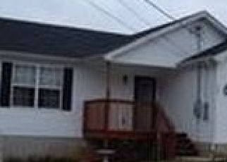Pre Foreclosure in Radcliff 40160 ANDRA DR - Property ID: 1407816327