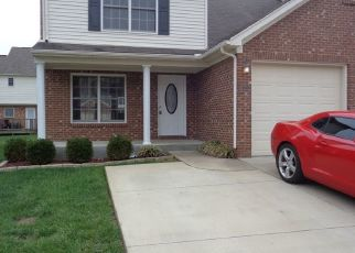 Pre Foreclosure in Radcliff 40160 ATCHER ST - Property ID: 1407820269