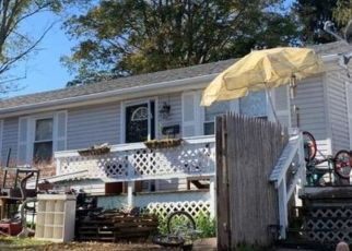 Pre Foreclosure in Salem 47167 W MULBERRY ST - Property ID: 1407832535