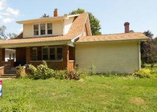 Pre Foreclosure in Terre Haute 47803 S 34TH ST - Property ID: 1407883790