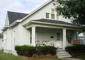 Pre Foreclosure in Terre Haute 47802 DILLMAN ST - Property ID: 1407893865