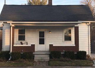 Pre Foreclosure in Terre Haute 47803 N MAIN ST - Property ID: 1407899100