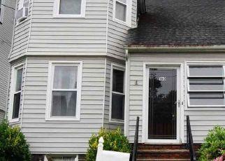 Pre Foreclosure in Kearny 07032 STEWART AVE - Property ID: 1407907429