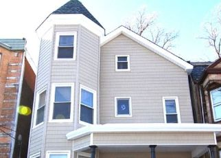 Pre Foreclosure in Newark 07104 SUMMER AVE - Property ID: 1407910945