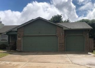 Pre Foreclosure in Goddard 67052 E HARVEST LANE CIR - Property ID: 1407918828