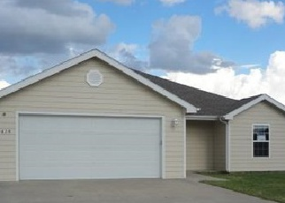 Pre Foreclosure in Junction City 66441 W 14TH STREET PL - Property ID: 1407958229