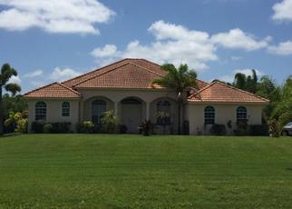 Pre Foreclosure in Jupiter 33478 98TH TRL N - Property ID: 1407986259
