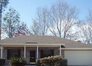 Pre Foreclosure in Jacksonville 32257 CROOKED OAK CT - Property ID: 1408013421