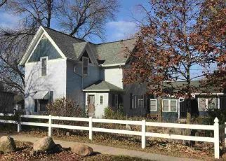Pre Foreclosure in Gladbrook 50635 JOHNSTON ST - Property ID: 1408048906