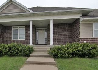 Pre Foreclosure in Marion 52302 PINTAIL DR - Property ID: 1408065992