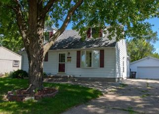 Pre Foreclosure in Des Moines 50317 RICHLAND DR - Property ID: 1408066864