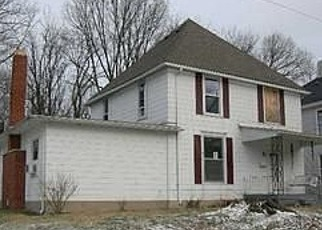 Pre Foreclosure in Logansport 46947 18TH ST - Property ID: 1408096642