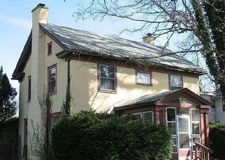 Pre Foreclosure in Fort Wayne 46807 KINNAIRD AVE - Property ID: 1408128158