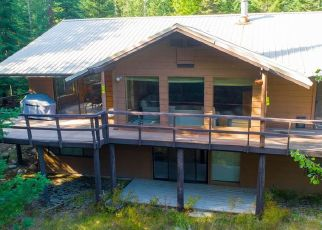 Pre Foreclosure in Sandpoint 83864 HIGH CIRCLE RD - Property ID: 1408297223