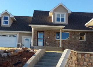 Pre Foreclosure in Preston 83263 S 3RD E - Property ID: 1408311238