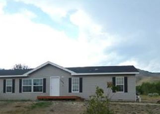 Pre Foreclosure in Salmon 83467 CLEVELAND AVE - Property ID: 1408318244