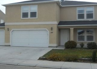 Pre Foreclosure in Middleton 83644 E WILLOW CREEK DR - Property ID: 1408320891