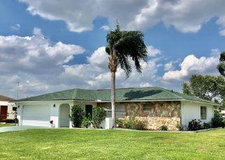 Pre Foreclosure in Sebring 33875 SHAMROCK DR - Property ID: 1408345404