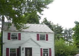 Pre Foreclosure in East Hartford 06118 FORBES ST - Property ID: 1408357672