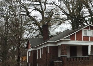 Pre Foreclosure in Atlanta 30310 WHITE OAK AVE SW - Property ID: 1408441769