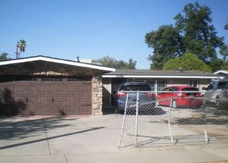 Pre Foreclosure in Fresno 93706 E CALWA AVE - Property ID: 1408454909